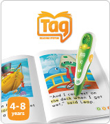 LeapFrog Tag